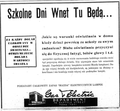 Holyoke Gas & Electric, Polish Advertisement (from Gwiazda, 1942-08-29).png