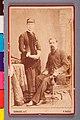 Homem e Mulher Anônimo (1) - 1-20401-0000-0000, Acervo do Museu Paulista da USP.jpg