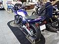 Honda CB400 SUPER BOL D'OR ABS E package (2BL-NC42) rear.jpg