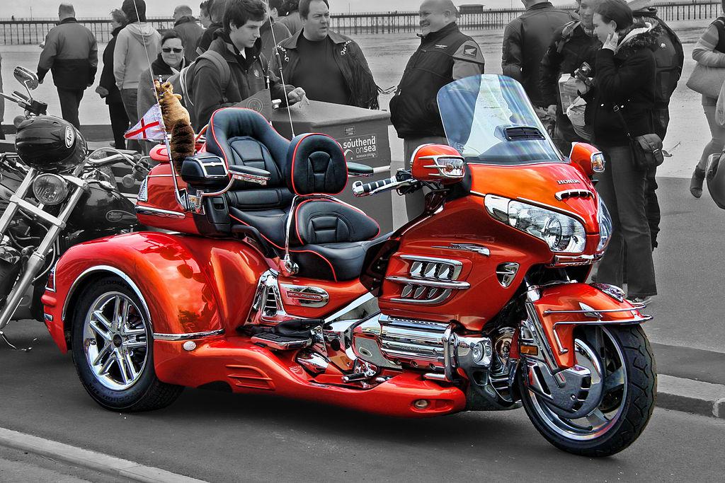 Southern California Honda Motorcycle Dealerships