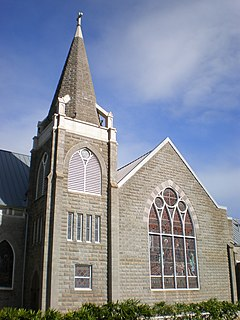 Sacred Heart Church-Punahou United States historic place
