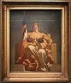 Honoré daumier, la repubblica sfama i suoi figli e gli istruisce, 1848.JPG