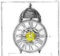 Horl réveil Encyclop p 28- Réveil seul couleur.png