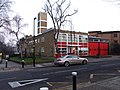 Hornsey Fire Station, Park Avenue South - geograph.org.uk - 1097903.jpg