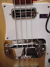 Rickenbacker 4001 – Wikipedia