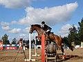 Horse racing, RVA - ainars brūvelis - Panoramio.jpg