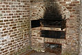 Hot Shot furnace at Fort McAllister, GA, US.jpg