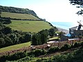 House south of Branscombe Mouth - geograph.org.uk - 1153285.jpg