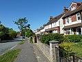 Houses in Summersdale Road - geograph.org.uk - 1907223.jpg