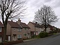 Housing - The Portway, Kingswinford - geograph.org.uk - 363003.jpg