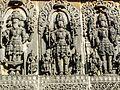 Hoysaleshwara temple, Halebidu 854.jpg