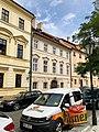 Hradčanské Náměstí, Hradčany, Praha, Hlavní Město Praha, Česká Republika (48790780731).jpg