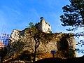 Hrad Lietava 01-2014 - panoramio.jpg