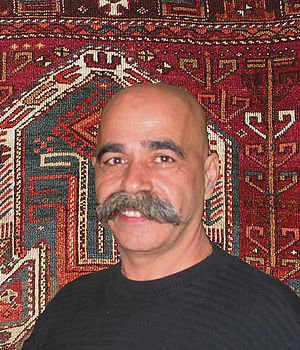 Hratch Kozibeyokian - Image: Hratch Kozibeyokian