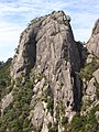 Huangshan Rock Formations.JPG