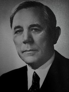 Hugh Roy Cullen American industrialist and philanthropist