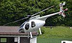 Hughes 369E - D-HHRM - Flughallenfest Vilshofen 2012 (6).JPG