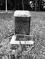 Humble Negro Cemetery, Humble, Texas 0508101252BW (4592285418).jpg