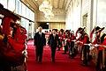 Hungarian President Laszlo Solyom Visits Korea (4348458034).jpg