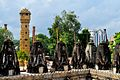 Hutheesing Temple1 Ahmedabad.JPG