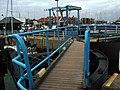 Hythe Marina Lock - geograph.org.uk - 646263.jpg