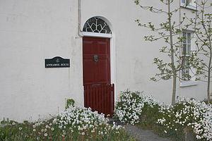 Annamoe - Image: IMG Annamoe House