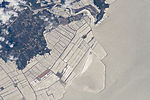 ISS-44 fish farms, province Liaoning, China.jpg
