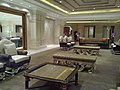 ITC GRAND CHOLA IN Chennai, ( A LUXURY COLLECTION HOTEL ) - panoramio (12).jpg