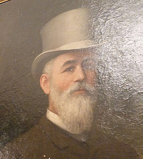 Isaac Thomas Shutt English architect