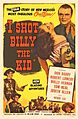 I Shot Billy the Kid (1950) poster 1.jpg