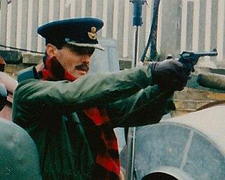 Simon Williams (actor) British actor
