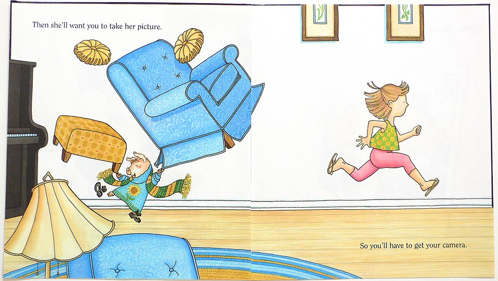 If You Give a Pig a Pancake (1) illustrated by Felicia Bond and written by Laura Numeroff