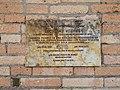 Iglesia de San Antonio de Arma, placa de loores y vítores.jpg