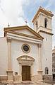 Iglesia de San Jaime y Santa Ana, Benidorm, España, 2014-07-02, DD 32.JPG