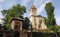 Iglesia de Santa Maria de la Alhambra. - panoramio.jpg