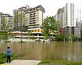 Ihmezentrum Hochwasser Fotograf.jpg
