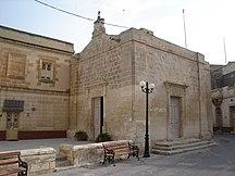 Ħal Kirkop