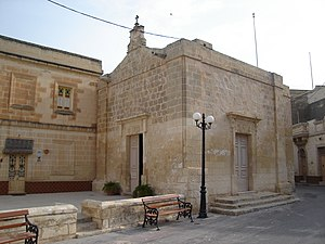 Kirkop - The Annunciation Church