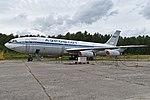 Ilyusihn Il-86 'RA-86103' (25732291728).jpg