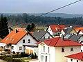 Im Hintergrund die Autobahn A7 - panoramio.jpg