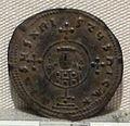 Impero romano d'oriente, giovanni II, emissione argentea, 969-976.JPG