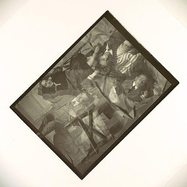 el lissitzky - image 8