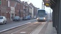 File:Inauguration de la branche vers Vieux-Condé de la ligne B du tramway de Valenciennes le 13 décembre 2013 (011A).ogv