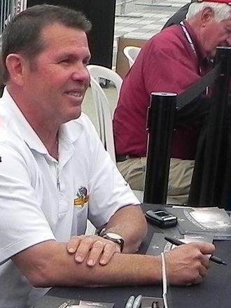 Donnie Beechler - Beechler in 2013