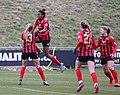 Ini-Abasi Umotong Lewes FC Women 2 London City 3 14 02 2021-101 (50944294112).jpg