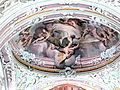 Innichen Pfarrkirche St.Michael 3 - Deckenfresco Engelssturz.jpg
