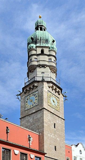 Innsbruck - Stadtturm3.jpg