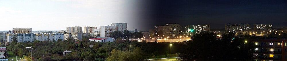 Osiedle Rąbin – największe osiedle mieszkaniowe Inowrocławia, położone w południowej jego części. Liczy około 20 tys. mieszkańców.