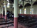 Inside the pioneer Qua Iboe Church building 2, Ibeno, Akwaibom state.jpg