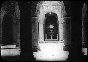 Benignus of Dijon - Crypt of Benignus.